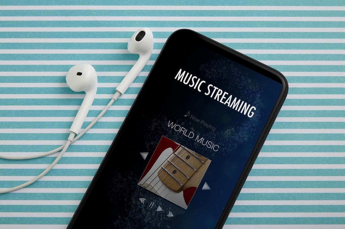Streaming Musical Et Croissance Fulgurante D'amazon Music destiné Chanson Des Chiffres En Français