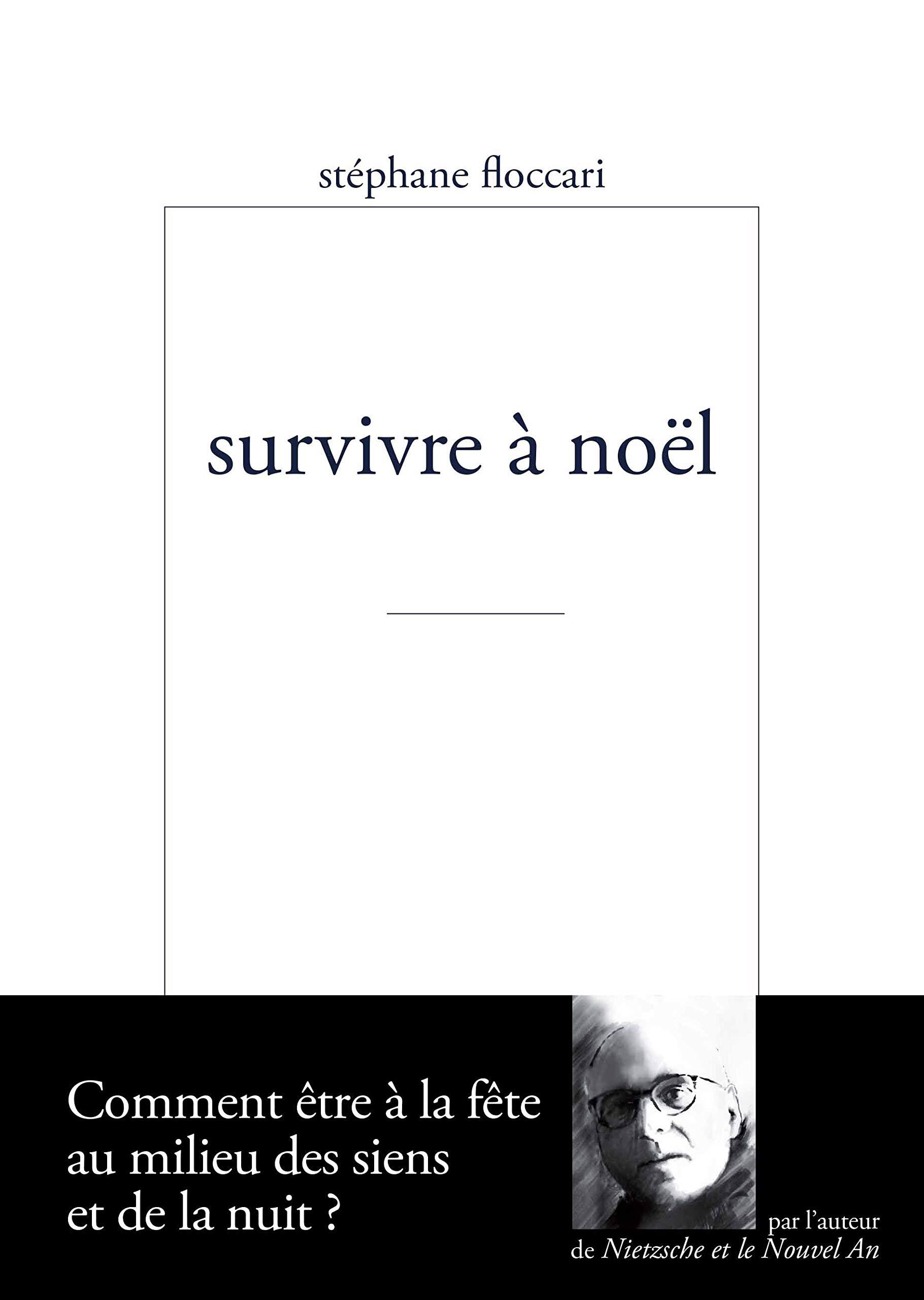 Survivre À Noël De Stéphane Floccari | Revue Etudes pour Police Ecriture Noel