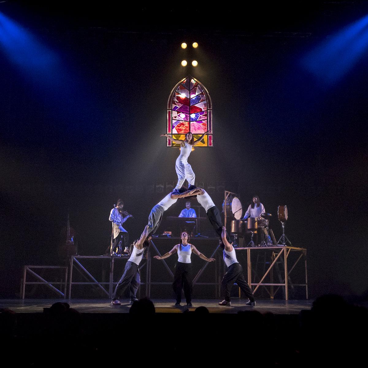 Tabarnak - Cirque Alfonse   Dâvi Simard pour Musique Cirque Mp3