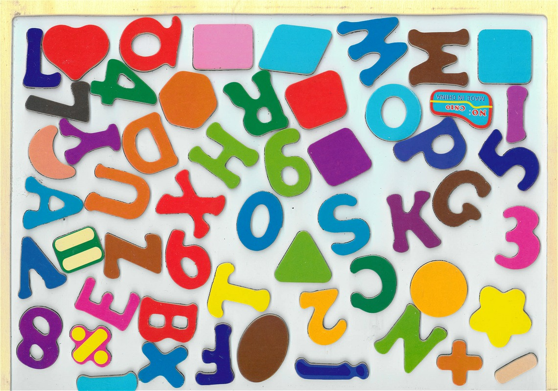 Tableau Effaçable Et Puzzle En Bois Éducatif: Les Chiffres, Les Lettres Et Les Formes Worrying Jeux Educatif 3 Ans En Ligne