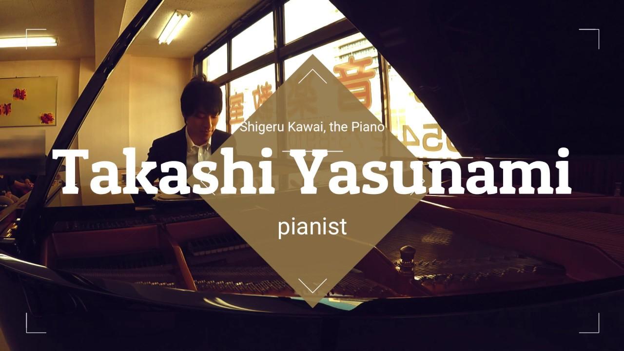 """Takashi Yasunami : Tchaikovsky; 12 Morceaux Caracteristiques X """"chand  D'automne"""" / 安並貴史:チャイコフスキー、秋の歌 concernant Caractéristiques De L Automne"""