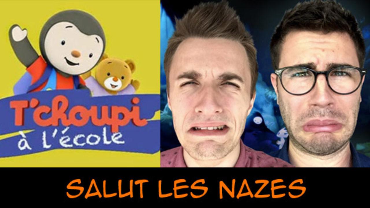 T'choupi À L'école : La 4Ème Vidéo Française La Plus Vue Sur encequiconcerne Episode Tchoupi