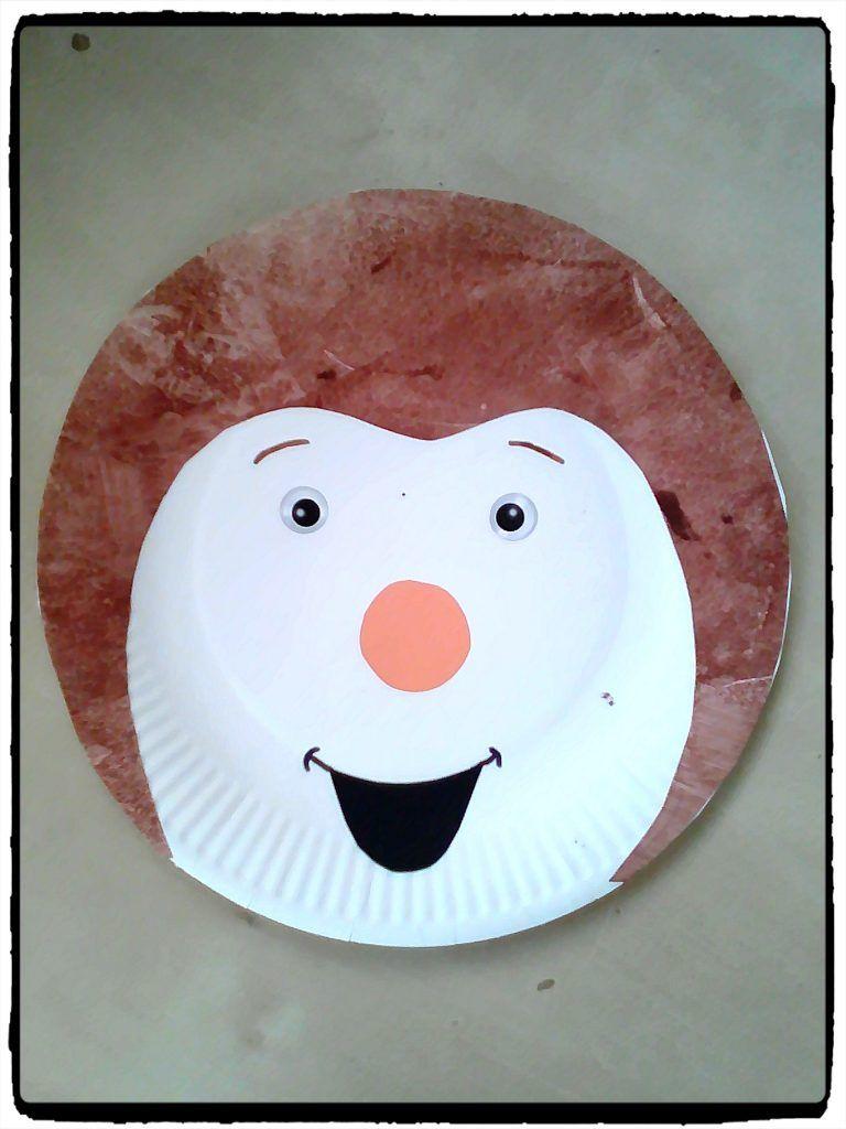 T'choupi En Assiette En Carton - | Tchoupi Et Doudou avec Doudou Ane Trotro