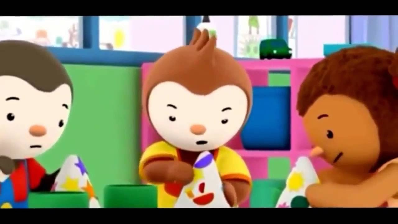 Tchoupi Et Doudou Episodes Complets En Anglais | Cartoon Pour Les Enfants  2017 | Episodes dedans Episode Tchoupi