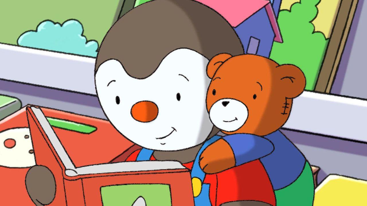 Tchoupi Et Doudou Serie Dessin Anime Episodes Telerama Fr pour Episode Tchoupi