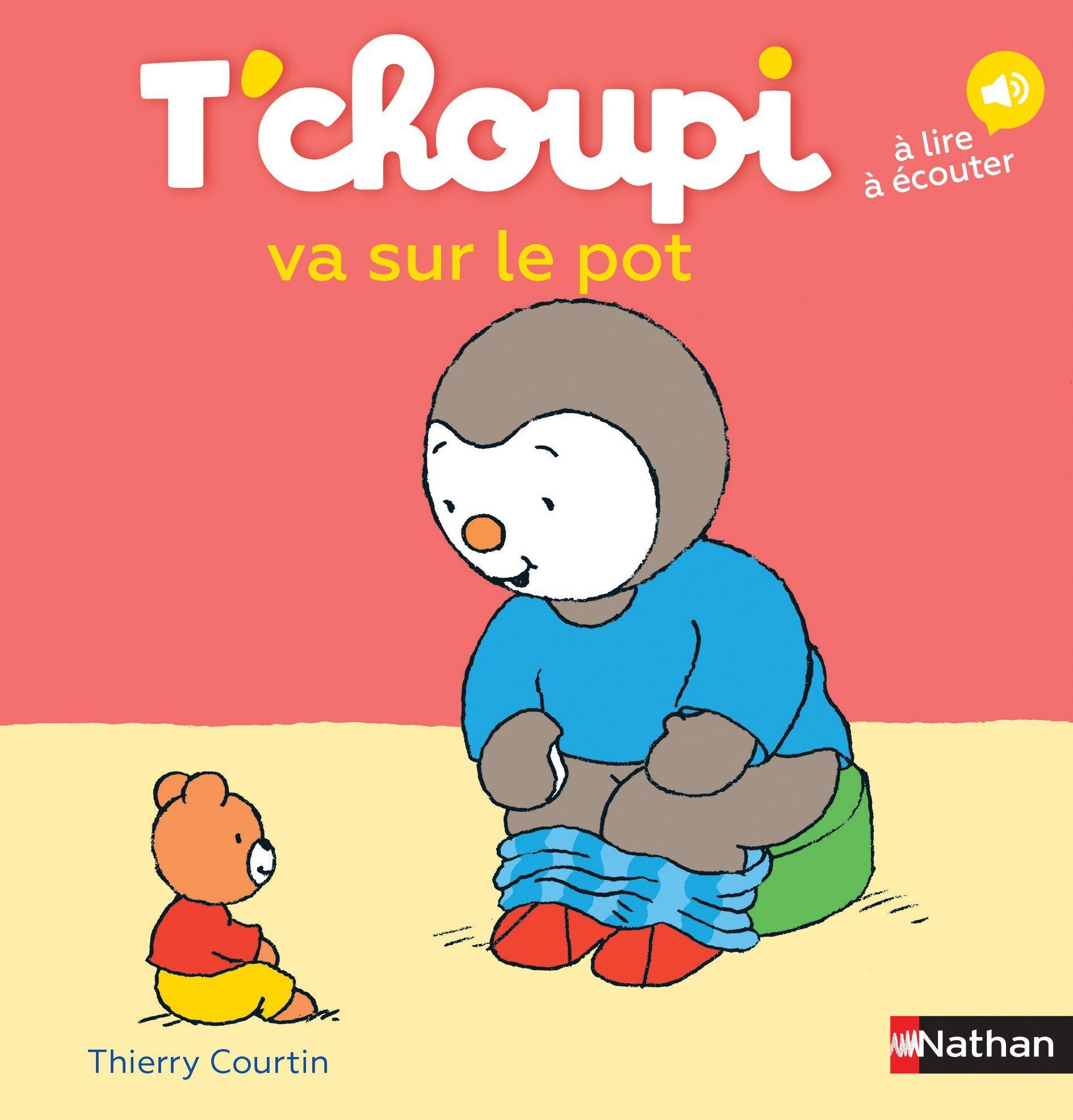 T'choupi Va Sur Le Pot Nathan : Avis - Page 7 encequiconcerne Episode Tchoupi