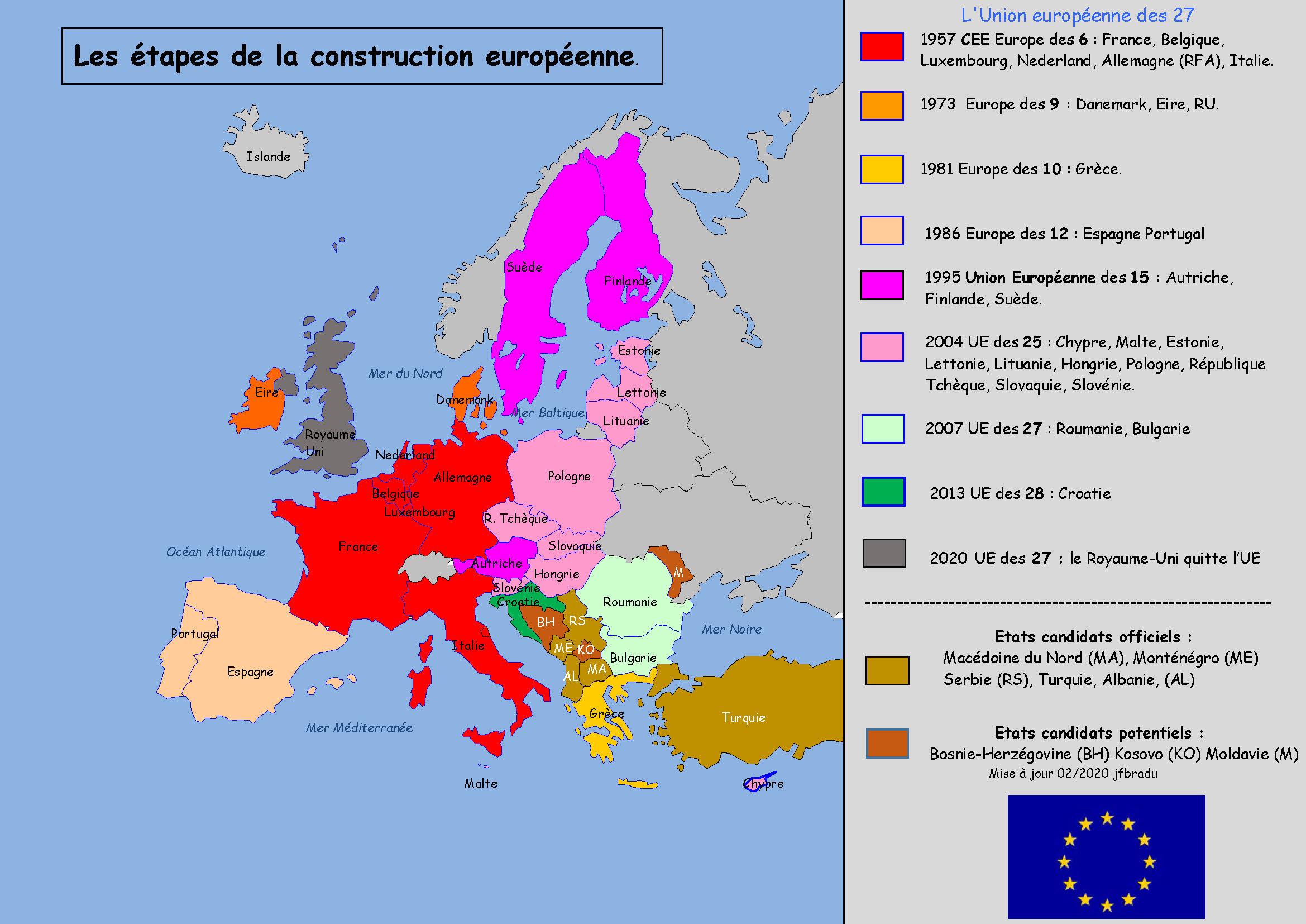 Téléchargement Fonds De Cartes Europe serapportantà Union Européenne Carte Vierge