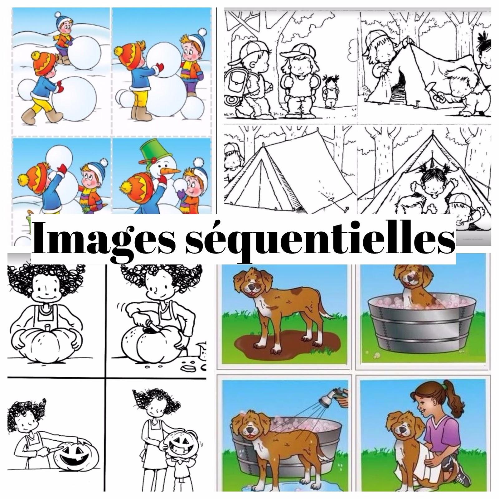 Télécharger Images Séquentielles Pdf | Ortho Edition,noël concernant Images Séquentielles Maternelle