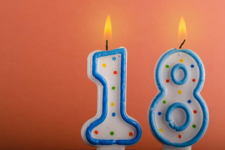 Texte D'anniversaire 18 Ans : Cartes D'anniversaire Et intérieur Bon Anniversaire Humour Video