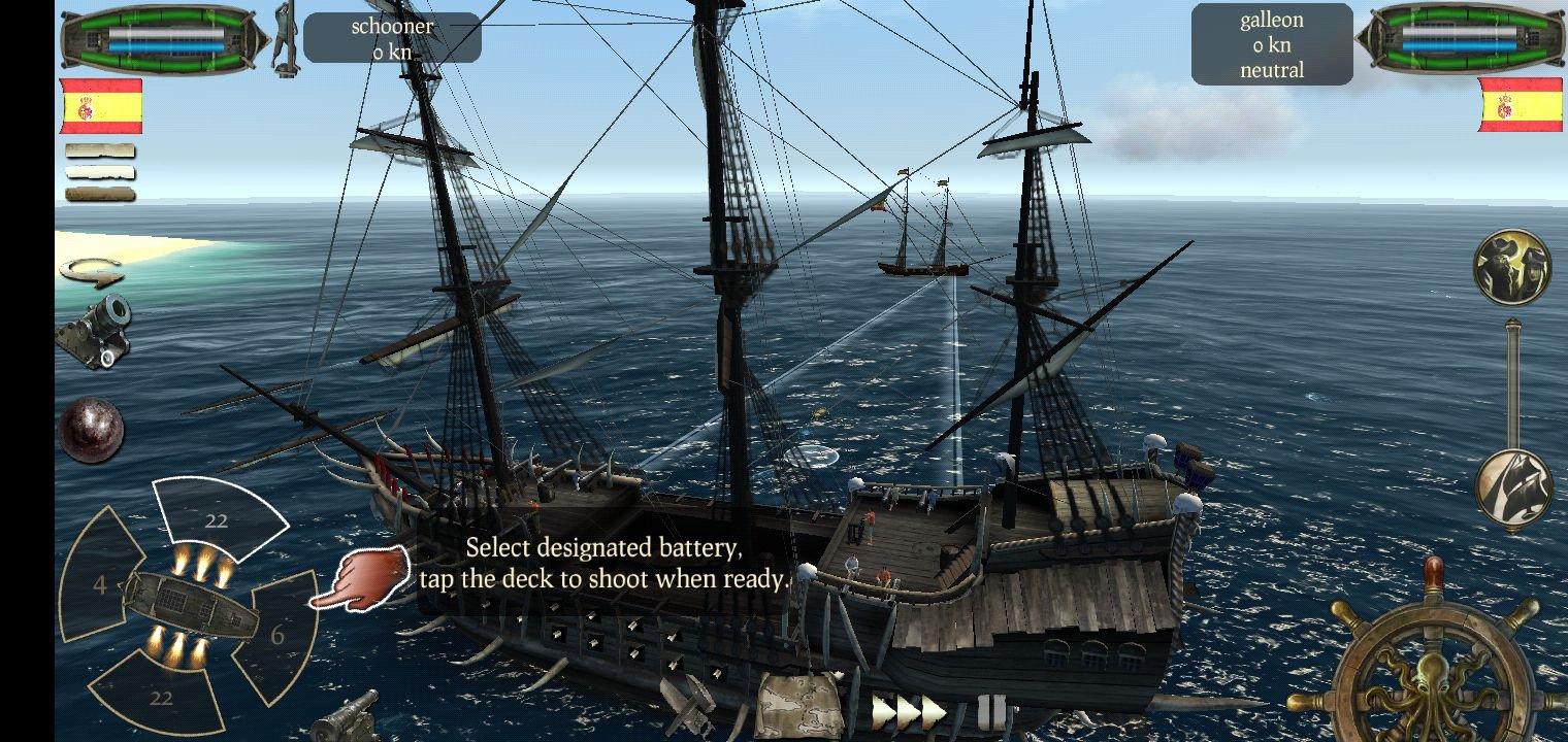 The Pirate: Plague Of The Dead 2.6.2 - Télécharger Pour à Histoires De Pirates Gratuit