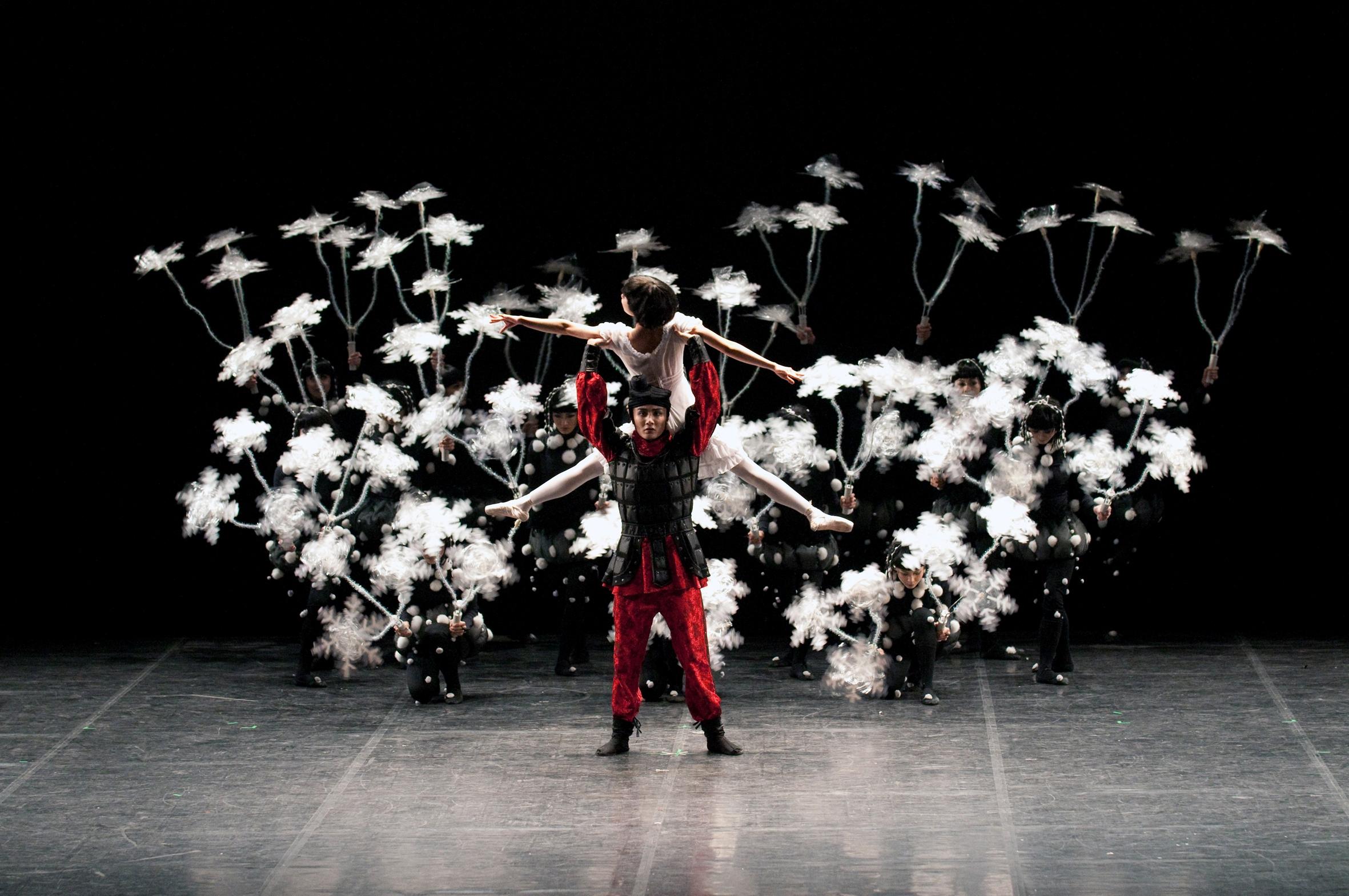 Théâtre D'orléans encequiconcerne Spectacle Danse Chinoise