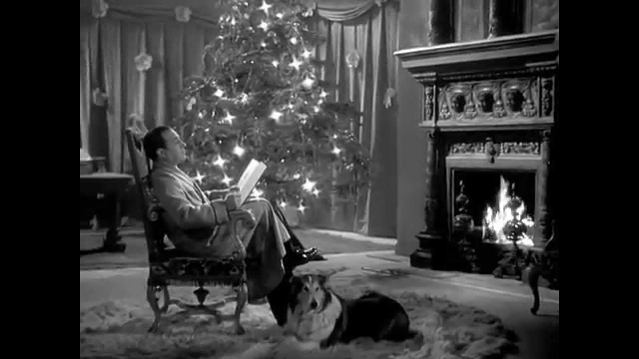 Tino Rossi - Petit Papa Noel (Version Originale De 1946 concernant Petit Papa Noel Video