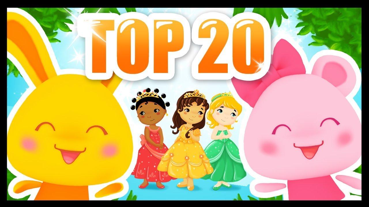 Top 20 Des Comptines Et Chansons Pour Enfants Et Bébés 2018 - Titounis pour Chanson Pour Bebe 1 An