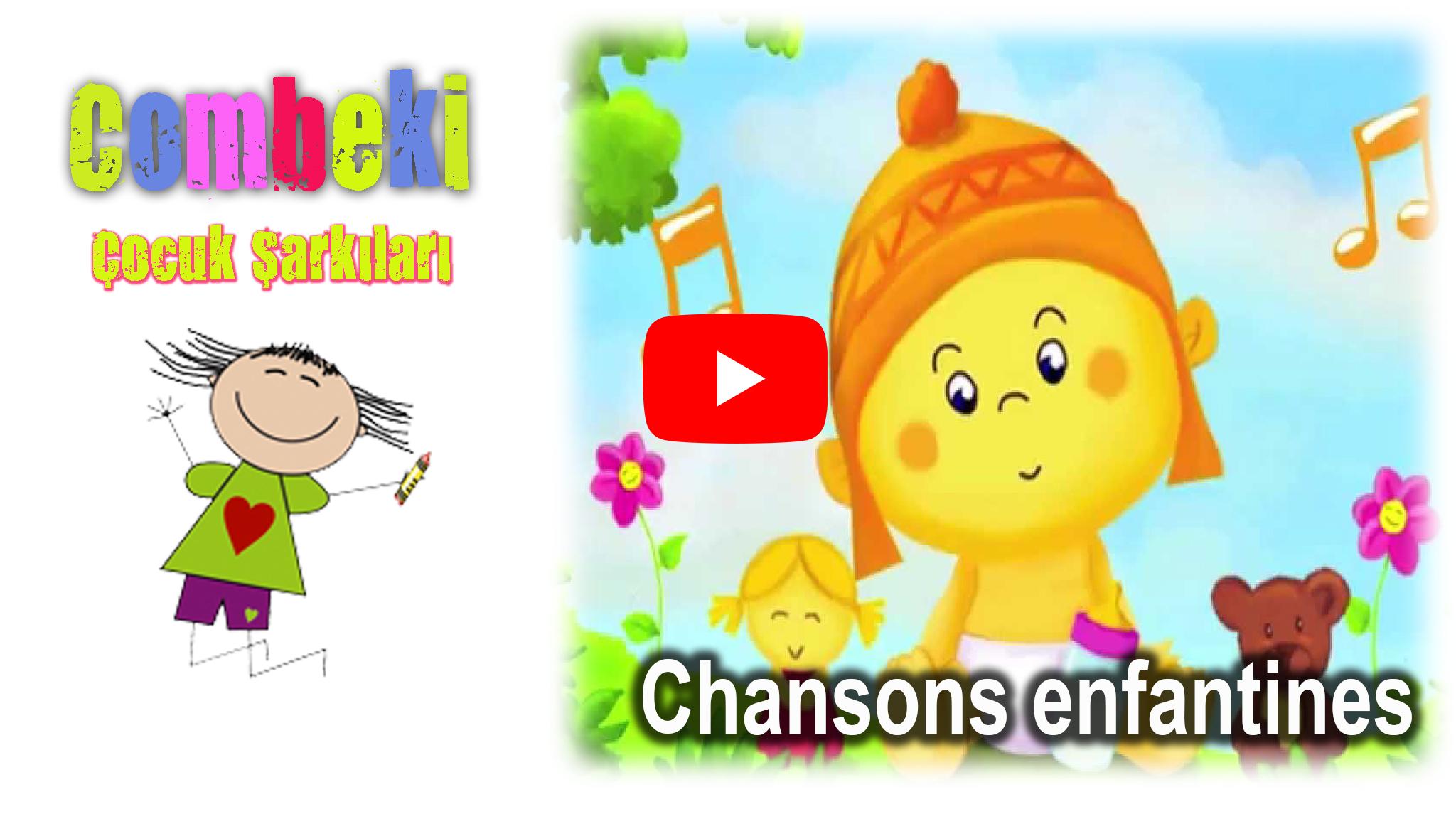 Tourne, Tourne, Petit Moulin - Chansons Enfantines - Paroles avec Petit Moulin Chanson