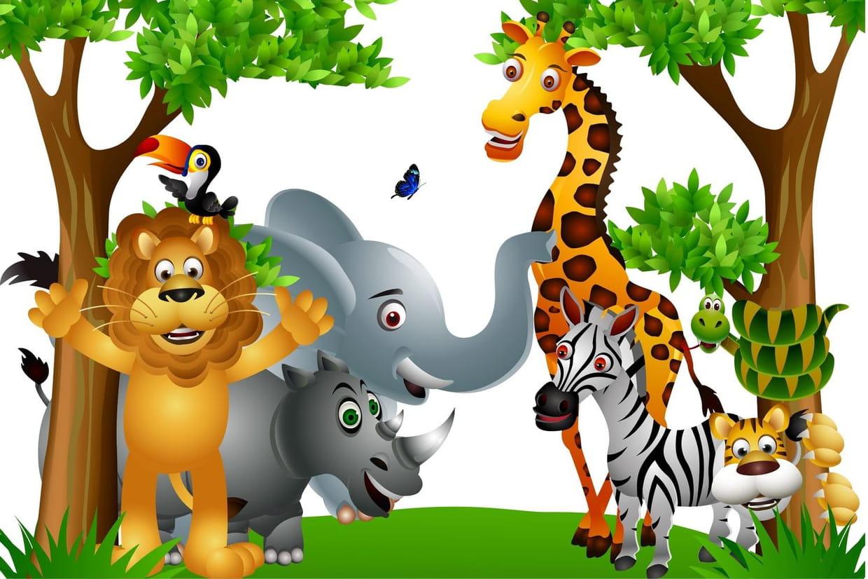 Tous Les Animaux Du Monde, Chansons Pour Enfants Sur dedans Chanson Pour Les Animaux