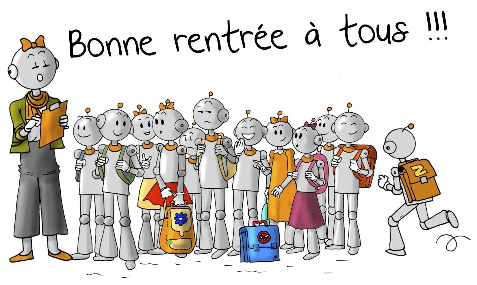 Très Bonne Rentrée !!!! | Bout De Gomme, Classe Ulis Et Cm2 intérieur Image Bonne Rentrée Des Classes