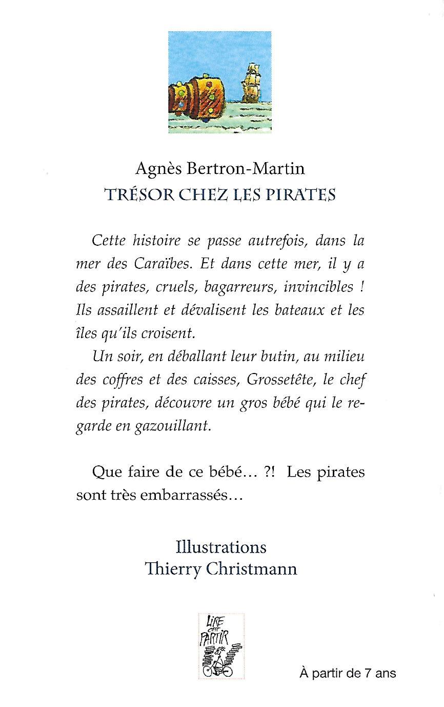 Trésor Chez Les Pirates – Lire C'est Partir destiné Histoires De Pirates Gratuit