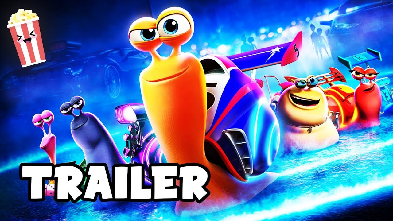 Turbo ~ Trailer ~ Dreamworks Animated Film ~ Kids' Movie Trailers At  Pocket.watch tout Film D Animation Dreamworks