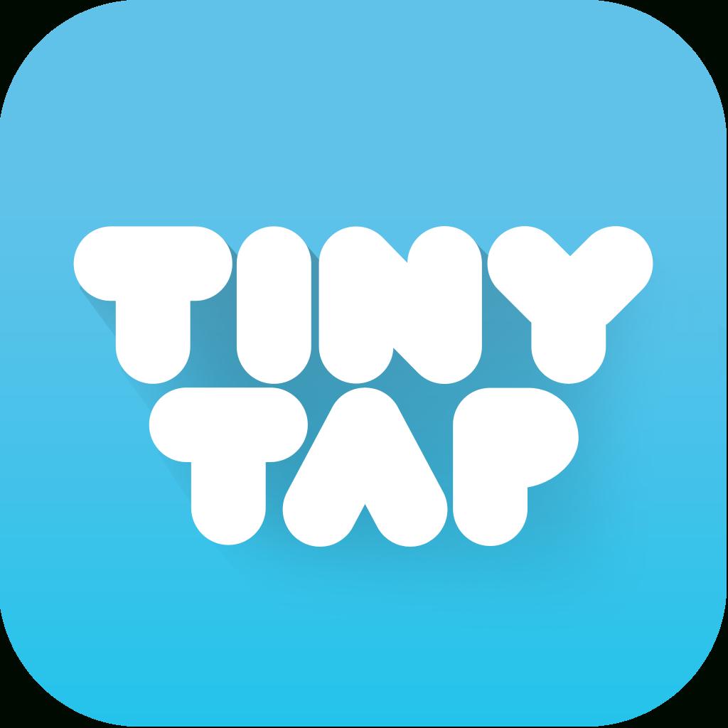 Tuto - Créer Des Jeux Interactifs Avec Tiny Tap (Ios Et Android) serapportantà Idées Activités Tap Primaire