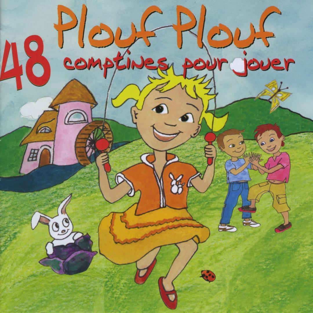 Un, Deux, Trois By Les Tralalaploufplouf - Pandora concernant Album Plouf