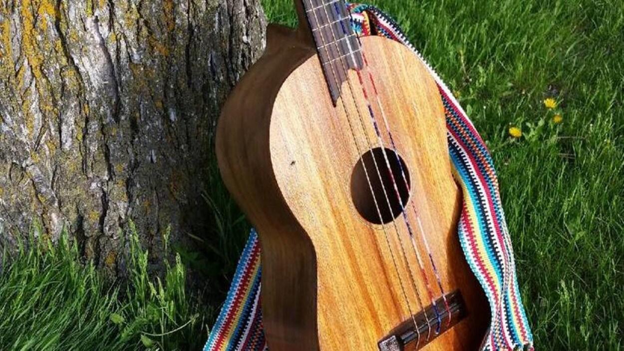 Un Musicien Winnipégois Se Fait Voler Sa Guitare Mexicaine encequiconcerne Musicien Mexicain