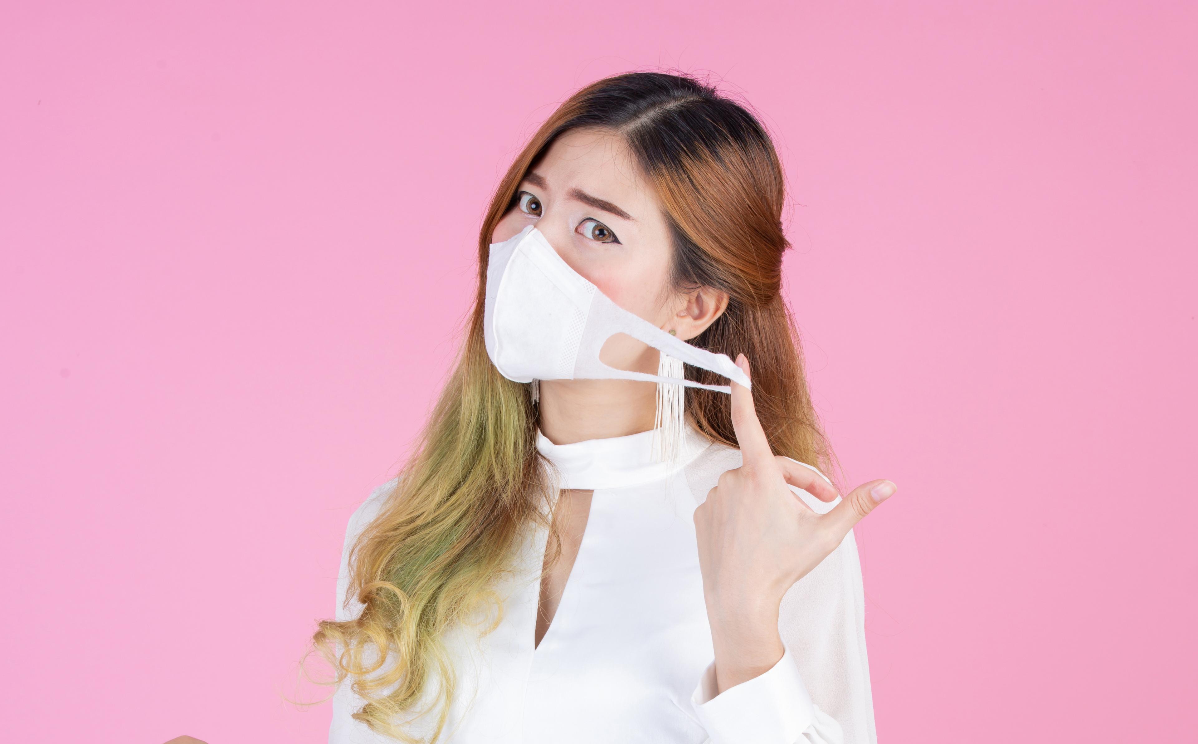 Un Point Sur Les Tutos Pour Fabriquer Son Masque De dedans Masque Canard À Imprimer