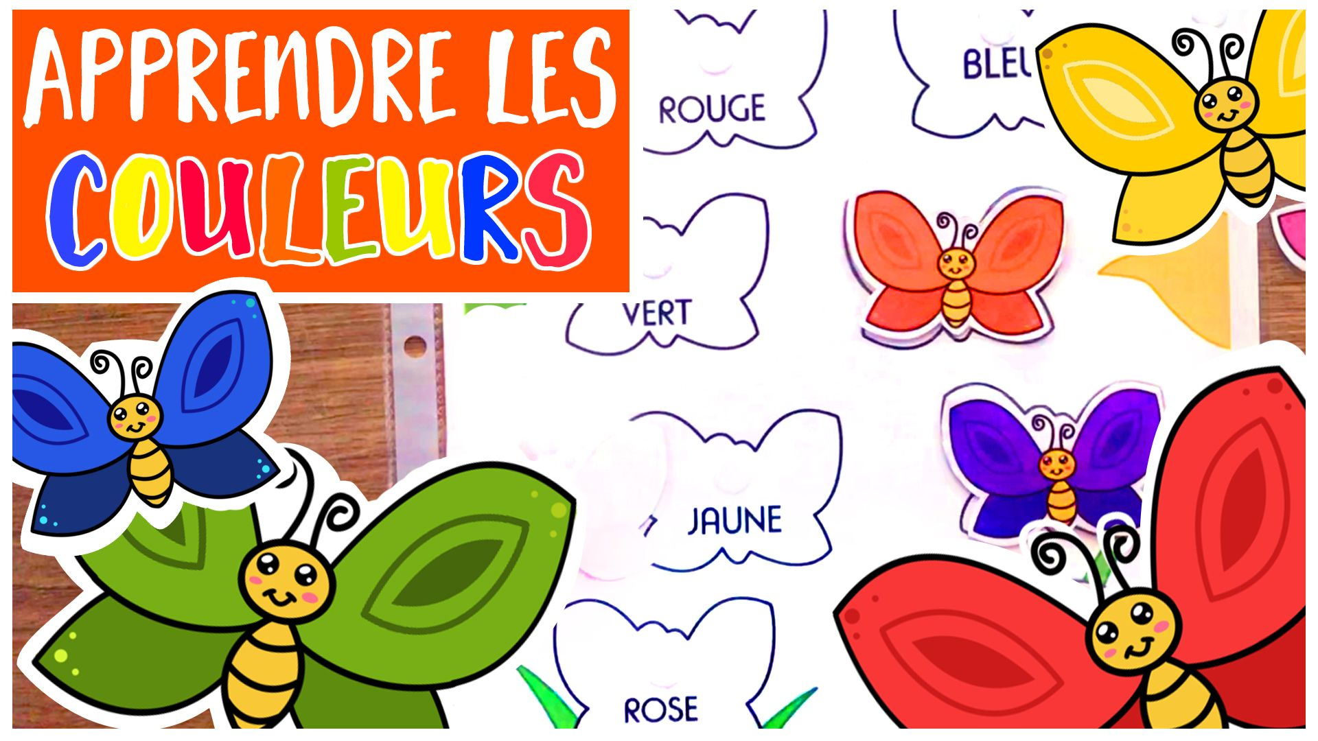 Un Super Puzzle De Couleurs Pour Apprendre Les Mots Et Les encequiconcerne Jeux Pour Apprendre Les Couleurs
