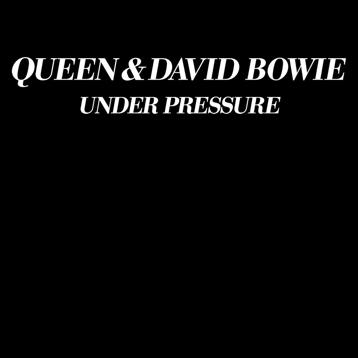 Under Pressure (Chanson) — Wikipédia destiné Retrouver Une Musique Avec Parole