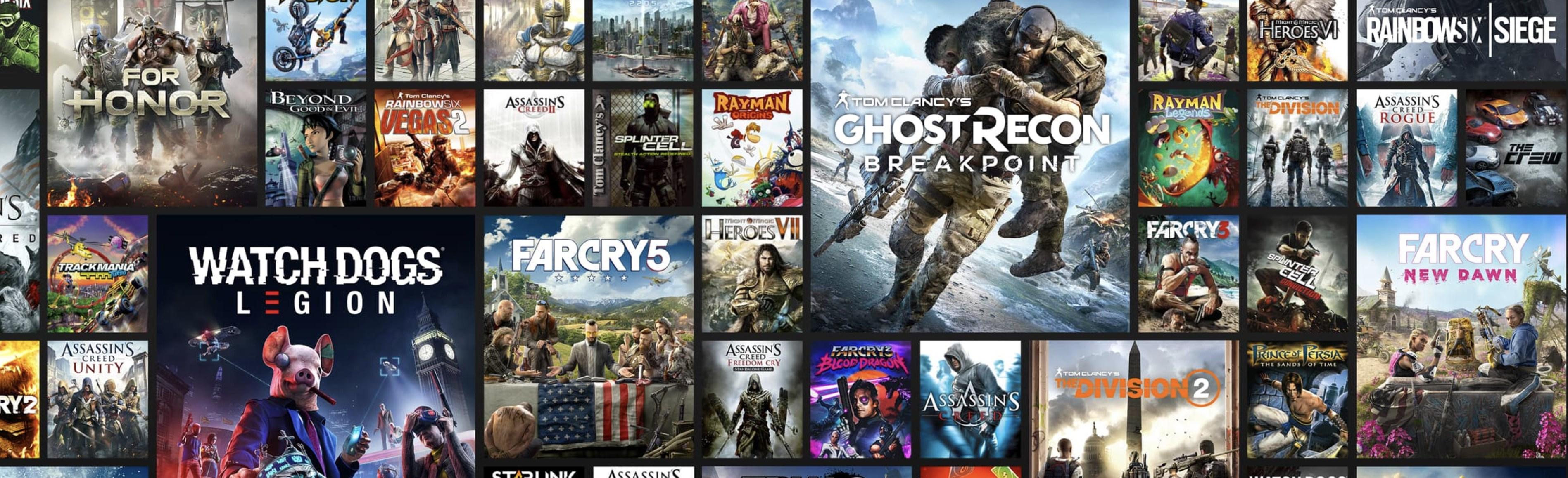 Uplay+ : Ubisoft Lance Son Abonnement Illimité À Ses Jeux dedans Jeux De Puissance 4 Gratuit