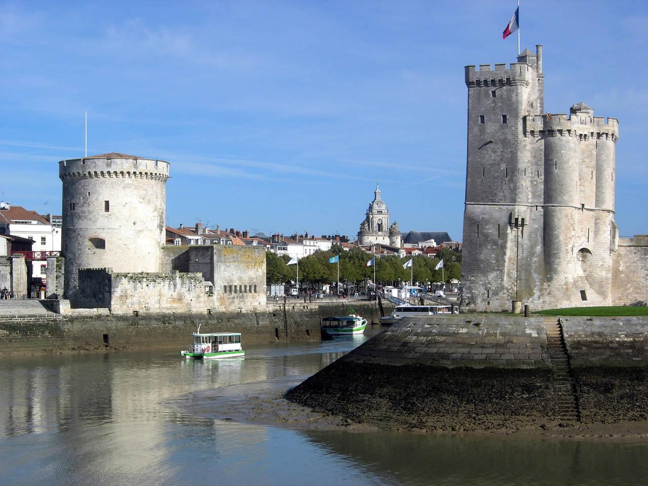 Visiter La Rochelle : Le Guide 2020 51 Lieux À Voir. Guide encequiconcerne On Va Sortir La Rochelle