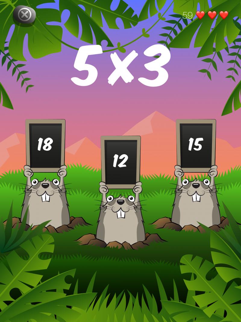 Voici 18 Apps Pour Enfants ! - Tech Advisor avec Jeux Gratuits Pour Enfants De 3 Ans