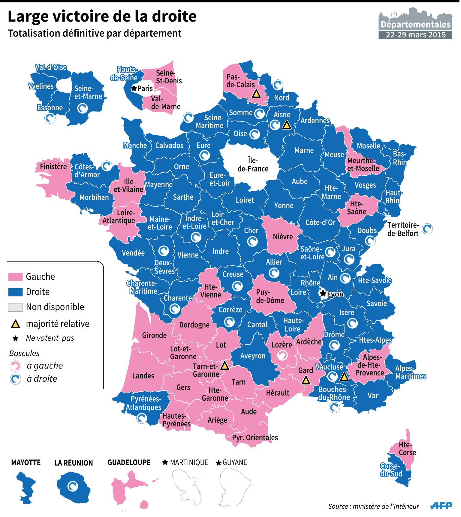 Voici La Nouvelle Carte Des Départements pour Carte De France Pour Les Enfants