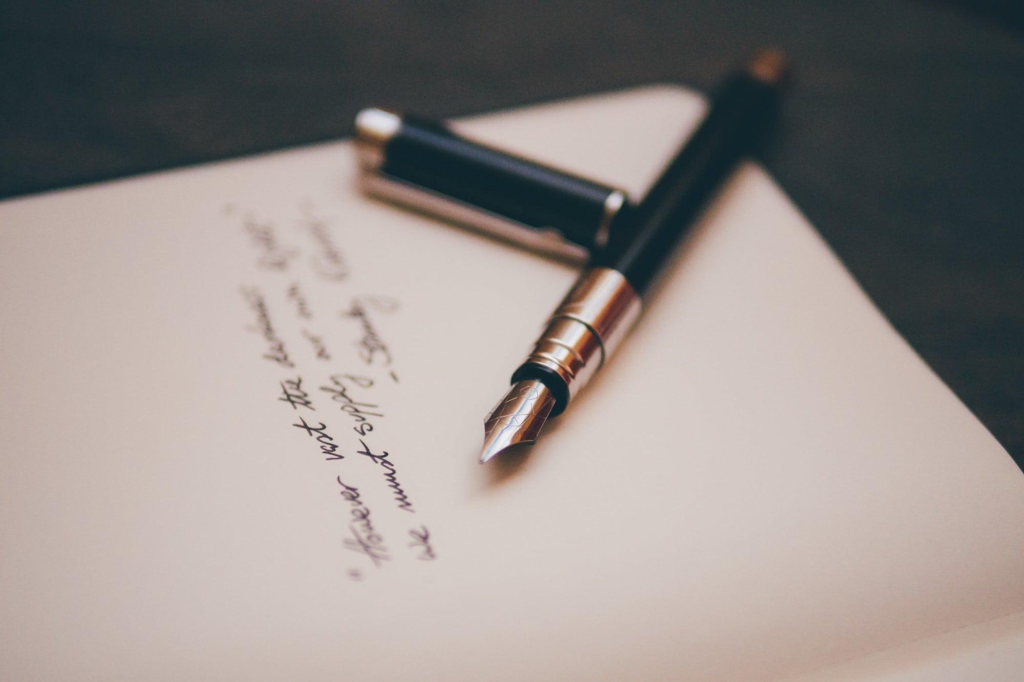 Voyance Et Écriture Automatique - Esteban Frederic à Image Écriture