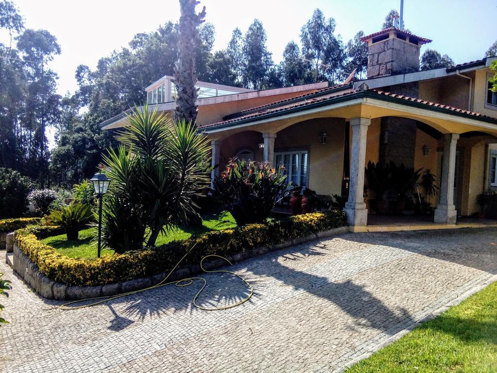 Zona Calma E Relaxante Proxima Do Porto, Gästezimmer Gião avec Image Relaxante