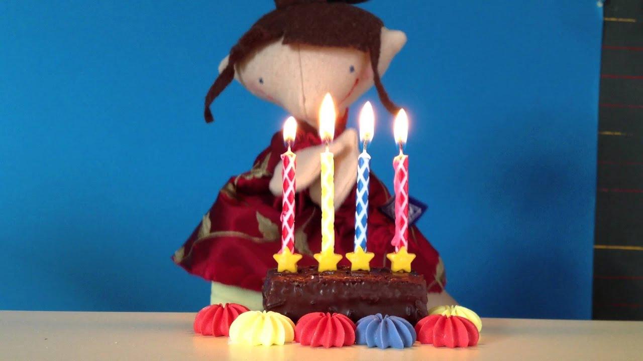 Zum Geburtstag Viel Glück (Happy Birthday / Joyeux Anniversaire) avec Comment Souhaiter Un Joyeux Anniversaire En Anglais