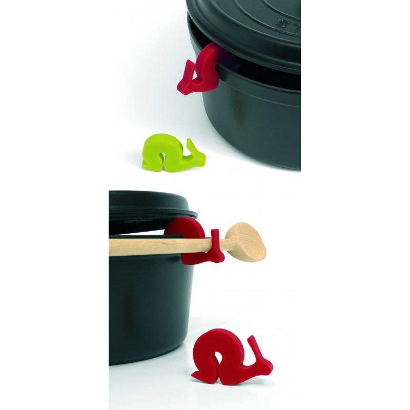 Aide Culinaire-Cuisine-Mijoter-Design-Création Française tout Hugo L Escargo