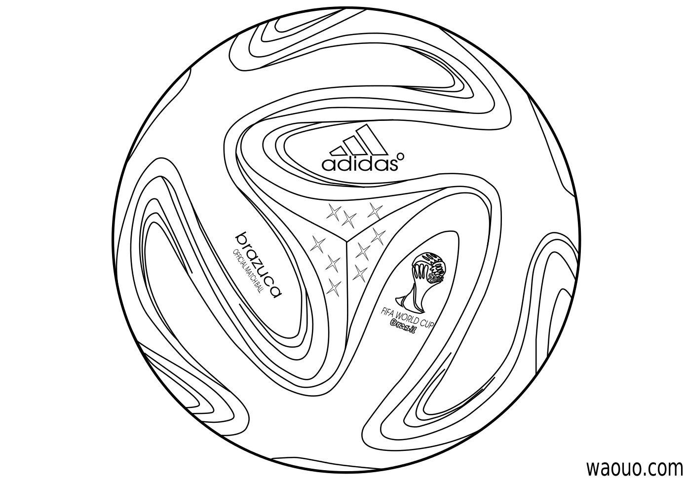 Coupe Du Monde Dessin (Avec Images) | Coloriage Football serapportantà Dessin De Foot A Imprimer