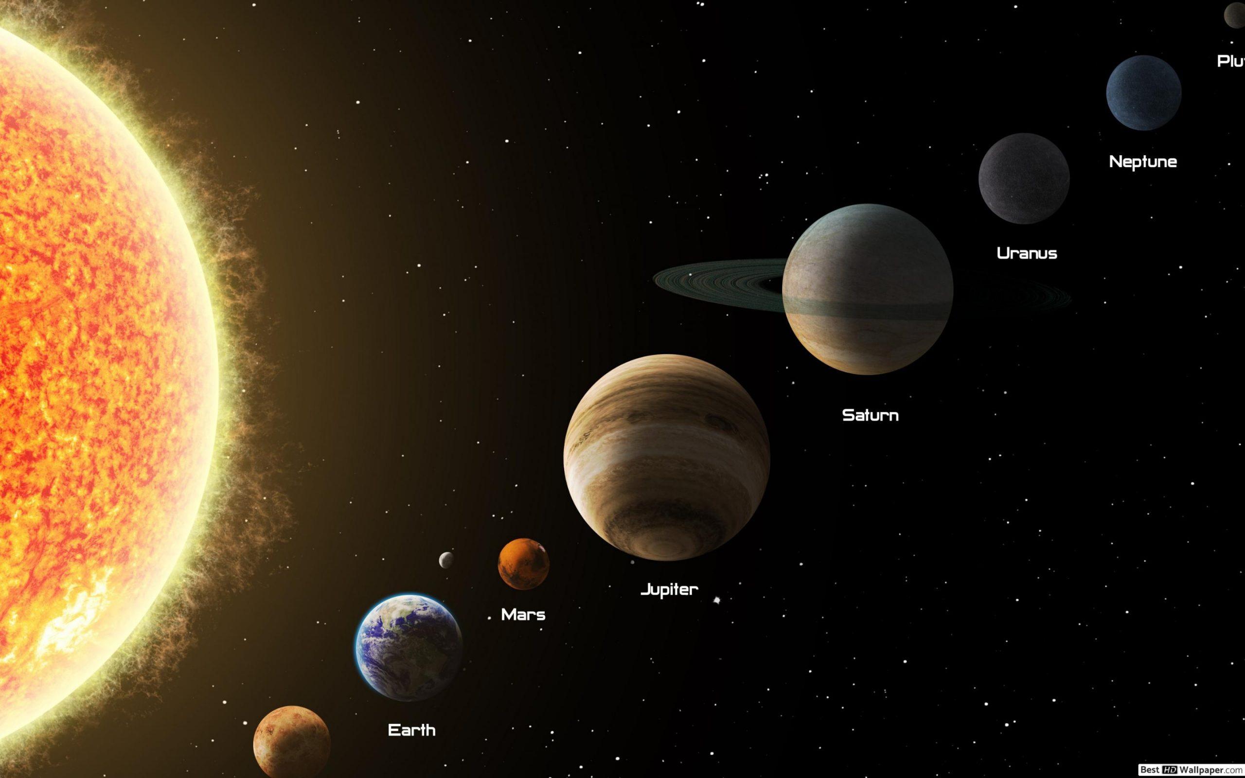 Dessin Du Système Solaire - Primanyc tout Dessin Systeme Solaire