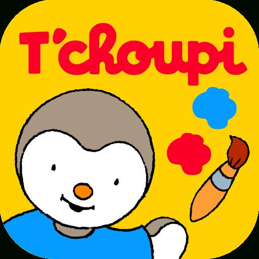 Les Chroniques De Papa Chou #10: Le Monde De T'Choupi Et intérieur Tchoupi Al Ecole