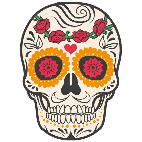 """Résultat De Recherche D'Images Pour """"Crâne Mexicain tout Crane Mexicain Dessin"""