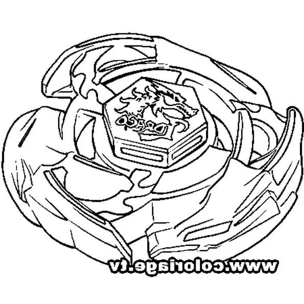 10 Beau De Dessin Beyblade Burst Turbo Photographie intérieur Coloriage Beyblade Burst Turbo
