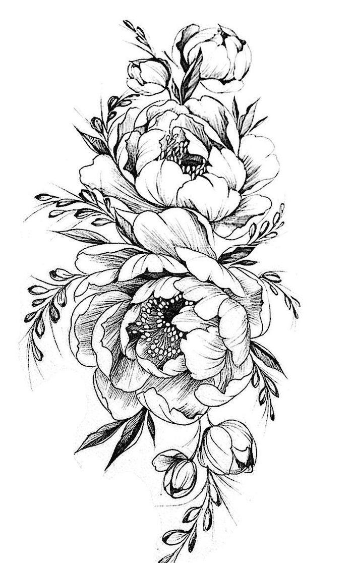 1001 + Images De Dessin De Fleur Pour Apprendre À Dessiner encequiconcerne Dessin De Fleure