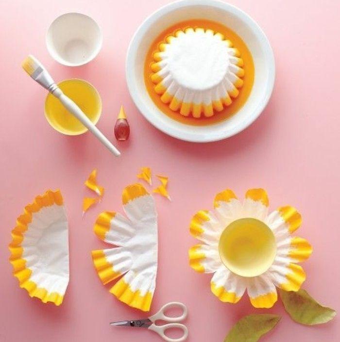 1001+ Tutoriels Et Super Idées Pour Une Activité Créative dedans Faire Du Bricolage En Papier