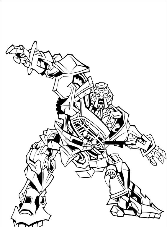 11 Dessins De Coloriage Transformers Starscream À Imprimer serapportantà Dessins De Coloriage Transformers Imprimer