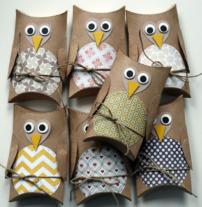 11 Façons De Recycler Vos Rouleaux De Papier Toilette serapportantà Faire Du Bricolage En Papier