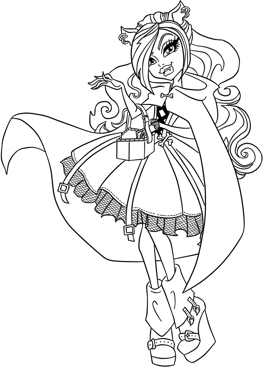 13 Dessins De Coloriage Ever After High Raven Queen À Imprimer concernant Coloriage Eva Queen A Imprimer