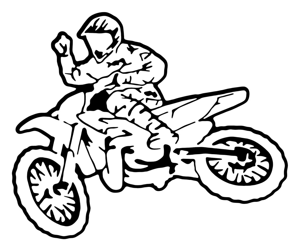 13 Impressionnant De Coloriage De Moto Cross Ktm A concernant Coloriage Moto Cross A Imprimer Gratuit