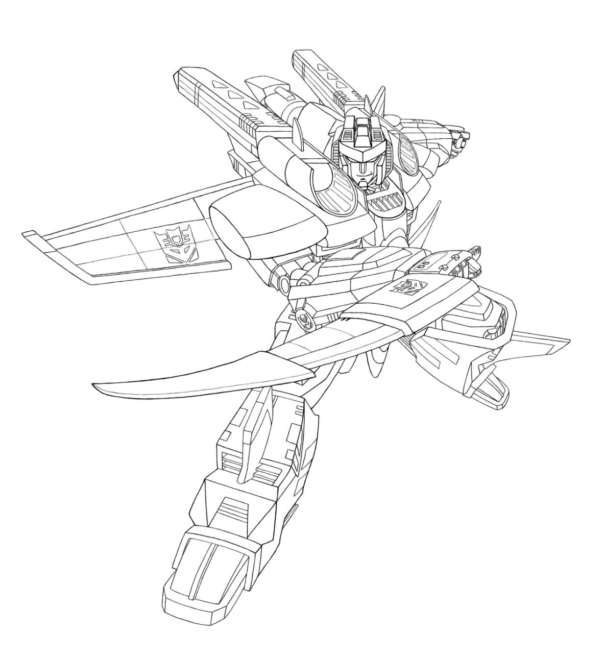 135 Dibujos De Transformers Para Colorear | Oh Kids | Page 5 avec Dessins De Coloriage Transformers Imprimer