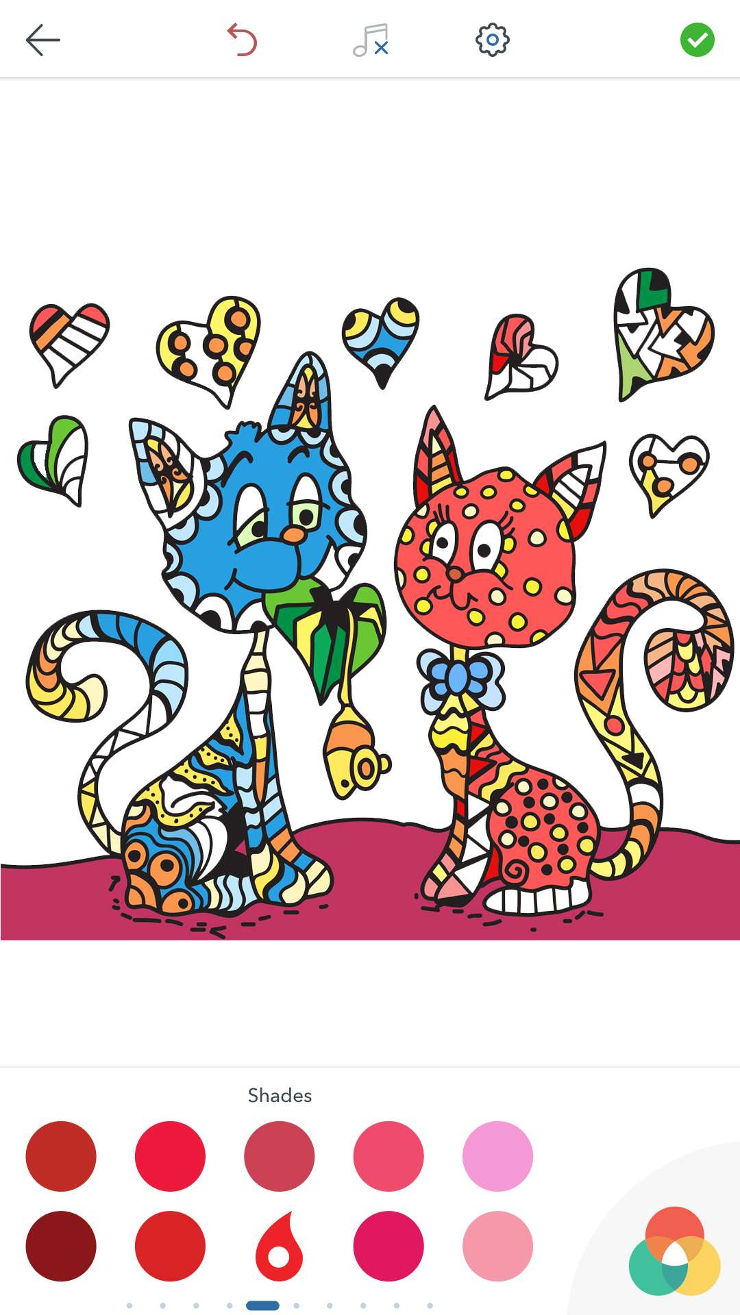 15 Application Coloriage Adulte Android | Haut Coloriage à Jeux Coloriage Android