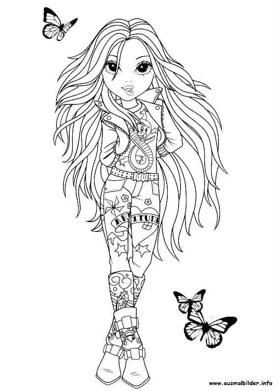 15 Prodigue Coloriage Pour Fille De 11 Ans Collection à Coloriage Fille Ado A Imprimer